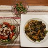2019-07-04の夕食