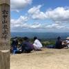 2017年5月27日兵庫県六甲山
