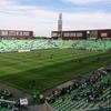 メキシコリーグ2018年後期 第16節 Santos 1-2 UNAM