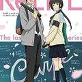 【アニメレビュー】「ReLIFE」はモヤモヤする20代後半に見てほしい感動作!