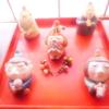 伊賀上野の雛祭り