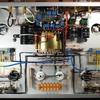 バランス入力シングルパワーアンプ製作(製作編9)