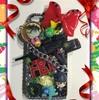 キャラパーツでデコiPhoneケースを作ってみたその1★赤井秀一(名探偵コナン)★