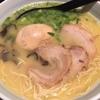 ジャカルタ・セナヤンのまる玉(Marutama) ラーメンに行ってきた 鶏と豚を選べる鶏白湯ラーメン パフェもおまけ