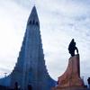 世界一周 8カ国目 Iceland