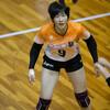 2015 全日本ジュニアオールスタードリームマッチ 平野七菜選手、