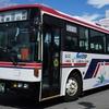 会津バス 2574