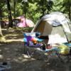 【新潟 南魚沼】五十沢(いかざわ)キャンプ場 with ことり隊