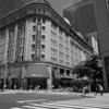 【今日の1枚】近代的な建物群の中、明治の感じが残る建物に感じるね