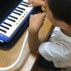 ピアノを習う4歳次男(年中)、保育園で輝く時が来た!?の巻