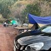 冬キャンプの楽しみ方