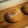 パンフォーユーで小麦粉くらべ