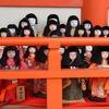 淡島神社と加太・深山砲台跡