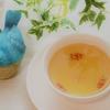白茶×ローズの上品ブレンドで今日の私を癒す