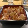 神田ランチ お肉の種類とサイズが選べるステーキ重を食べてきた