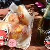 【紅葉とパン屋さん】大玉村フォレストパークあだたらで紅葉を見て、山のパン屋さん「しゃっぽ」でパンを食べた話。