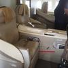 アシアナ航空 NRT-ICN Cクラス 搭乗記 復路OZ104