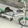 小学1年生の自転車は何インチがベスト?身長で慎重に選ぶ・・・