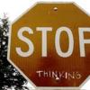 """""""Stop thinking."""" 無用な考えごとを減らし、本当のくつろぎを。マインドフルネスの呼吸。"""