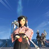 FF14プレイ日記Ⅷお嬢様が征くクリスタルタワー攻略!