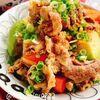 アボカドで肉じゃが風【低糖質肉じゃが】(動画レシピ)/Stewed beef and avocado.