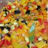 ラタトゥイユ(感動した野菜料理)カポナータとの違いは?