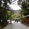 越後一宮彌彦神社 『おやひこさま』はパワースポット