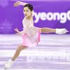 【動画】宮原知子が平昌オリンピックのフィギュア女子SPで4位!