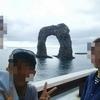 奥尻島キャンプ5