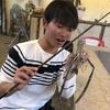 釣って食べられるアジアのエビ釣り掘り