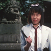 80年代ドラマ・映画 「花のあすか組!」はぐれスケ番 ミコ(第3話 )