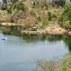 玉虫沼(山形県山辺)