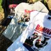 【バスマニア×HAMA】完全限定生産「コラボTシャツ」通販予約受付開始!