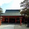 筑前國一の宮 住吉神社ー全国二千百二十九社ある住吉神社の最初の神社ー