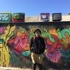 ストリートアートが溢れるチリの港町バルパライソの観光スポットを紹介!