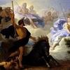 怒るとめちゃ怖い!ゼウスの兄海の神ポセイドン(ネプチューン)について!