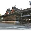 備中国一ノ宮「吉備津神社」