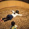 古今東西いろいろな玩具やゲームが楽しめる「東京おもちゃ美術館」四谷三丁目