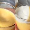 【パティシエ】焼かない簡単なめらかプリンの作り方!ゼラチンプリンなのに超絶品!!!