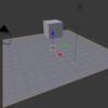 Blender Game Engine 〜キューブを動かす〜