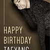 HAPPY BIRTHDAY TAEYANG