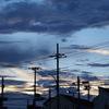 今日の一枚「真夏日だった秋分の日」(2021.09.23) [空模様]
