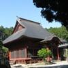 大日堂境域及び日吉神社境域(昭島市拝島町)