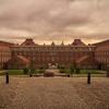 【写真複製・写真修復の専門店】スウェーデン KTH 校舎