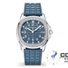 """パテック・フィリップはRef.を出します5067A-025 Aquanaut Luce""""MistyBlue""""の腕時計"""