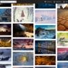 超ステキ写真だらけのサイトを三つご紹介。500px、1X、Unsplash。