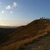 【伊豆高原】リフトで登る「大室山」からの景色はすごかった