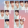WANNA ONE - 1st Mini Albumとか