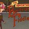 【Steam】ポイント&クリックゲームのアドベンチャーゲーム、Bertram Fiddleがおすすめ