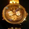 OUYAWEI 機械式腕時計 購入
